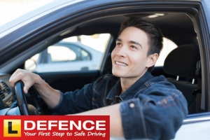 We offer driving lessons in Hornsby